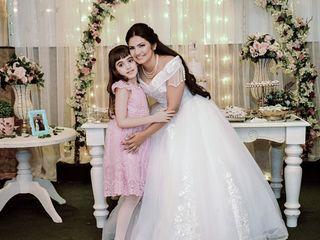 O casamento de Layanne de Jesus e Tayrony Edilson Loureiro  2