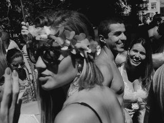 O casamento de Pâmela e José Ricardo 2