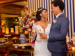 O casamento de Gabriele Dias e Rodolfo Marques 1