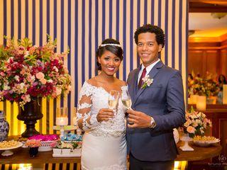 O casamento de Gabriele Dias e Rodolfo Marques 2