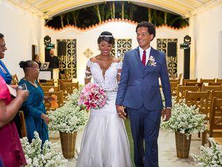 O casamento de Gabriele Dias e Rodolfo Marques 3