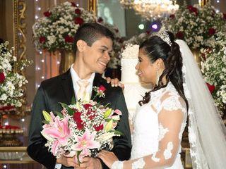 O casamento de Carla Mikaela e Jhonatas