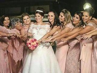 O casamento de Diana  e Rafael  3