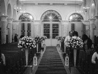 O casamento de Alaide e Gabriel 3