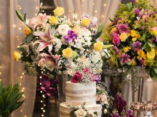 O casamento de Barbara e Murilo 3