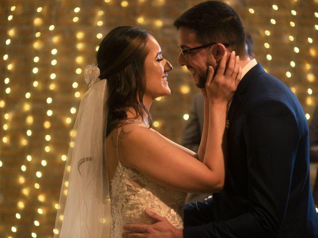 O casamento de Barbara e Murilo