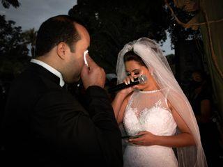 O casamento de Thaís e Thiago