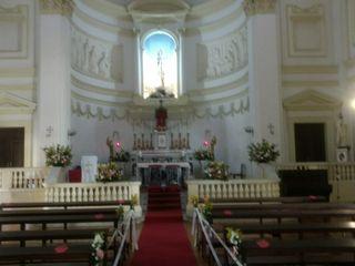 O casamento de Cintia e Romulo 2