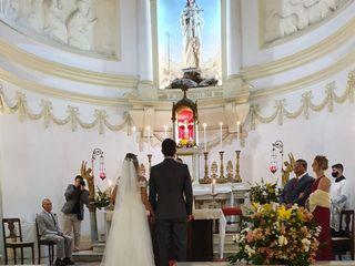 O casamento de Cintia e Romulo