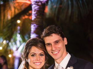 O casamento de Ana Clara e Rafael
