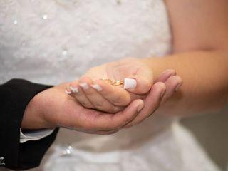 O casamento de Ana Cristina e Cleverson 1