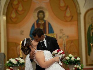 O casamento de Ana Cristina e Cleverson 2