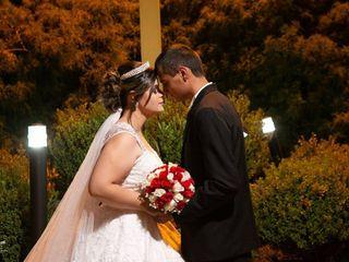 O casamento de Ana Cristina e Cleverson