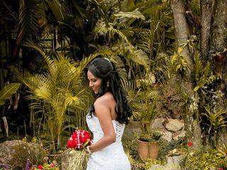 O casamento de Andre Figueredo e Ruthiele 1