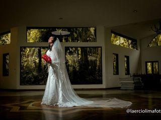 O casamento de Andre Figueredo e Ruthiele 2