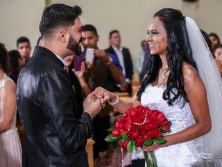 O casamento de Andre Figueredo e Ruthiele 3