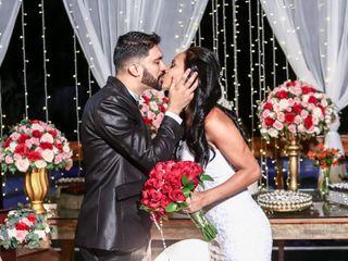 O casamento de Andre Figueredo e Ruthiele