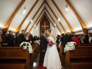 O casamento de Carine Estulla Pedroso e Murilo Pedroso