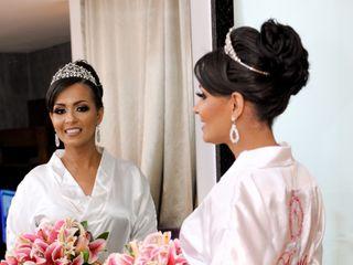 O casamento de Mylena e Carlos 1