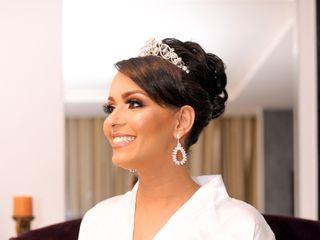 O casamento de Mylena e Carlos 2