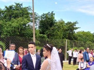O casamento de Amanda  e Raffael 3