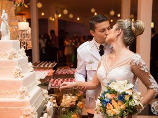O casamento de Yasmim e Guilherme