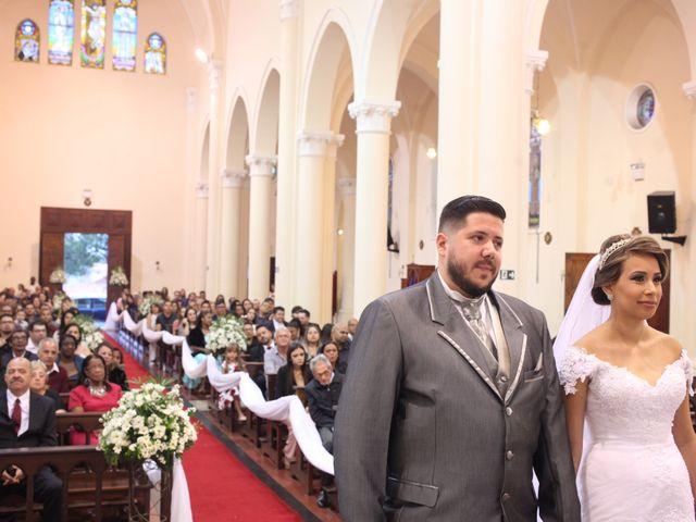 O casamento de Tamires e João