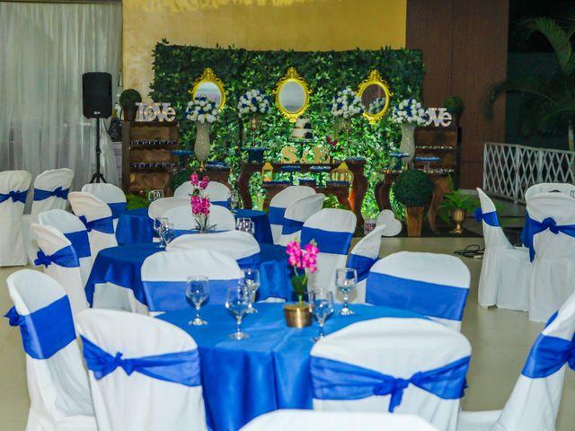 O casamento de Elias e Suelen em Manaus, Amazonas 3