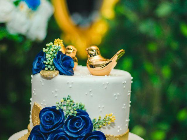 O casamento de Elias e Suelen em Manaus, Amazonas 11