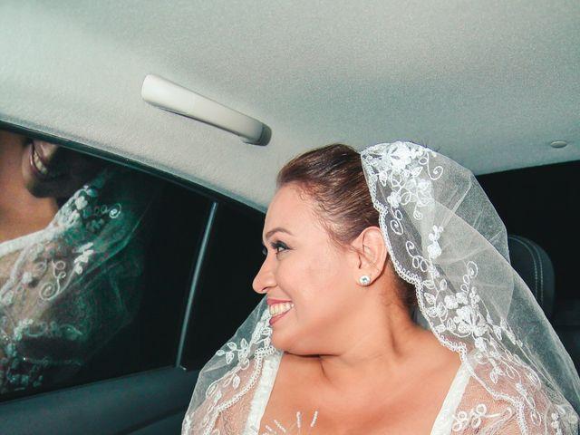 O casamento de Elias e Suelen em Manaus, Amazonas 18
