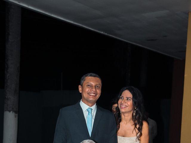 O casamento de Elias e Suelen em Manaus, Amazonas 19