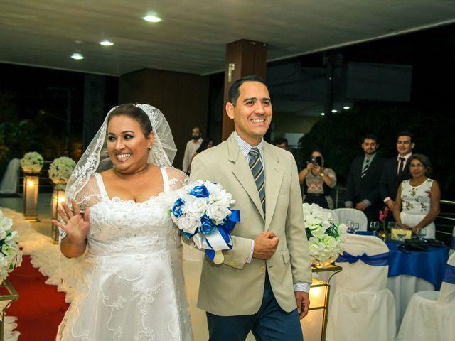 O casamento de Elias e Suelen em Manaus, Amazonas 21