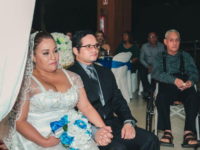 O casamento de Elias e Suelen em Manaus, Amazonas 22