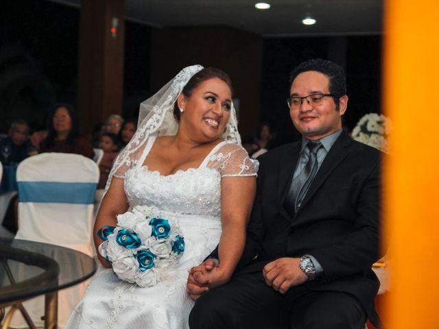 O casamento de Elias e Suelen em Manaus, Amazonas 23