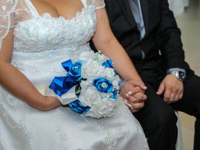 O casamento de Elias e Suelen em Manaus, Amazonas 24