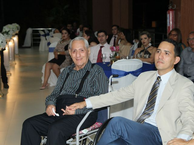 O casamento de Elias e Suelen em Manaus, Amazonas 25
