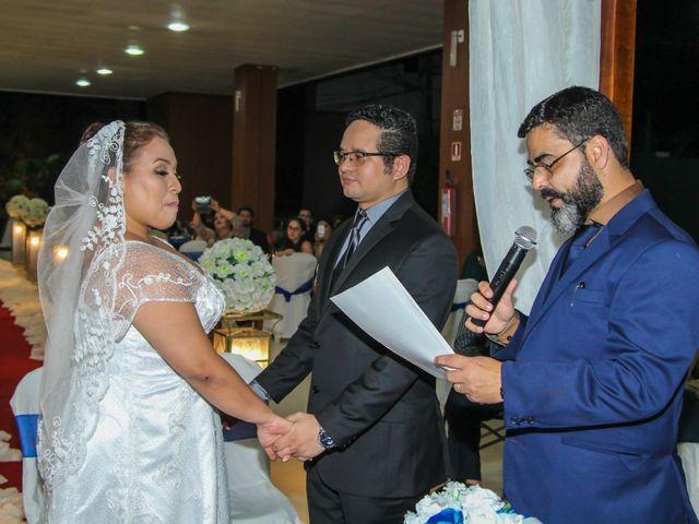 O casamento de Elias e Suelen em Manaus, Amazonas 26