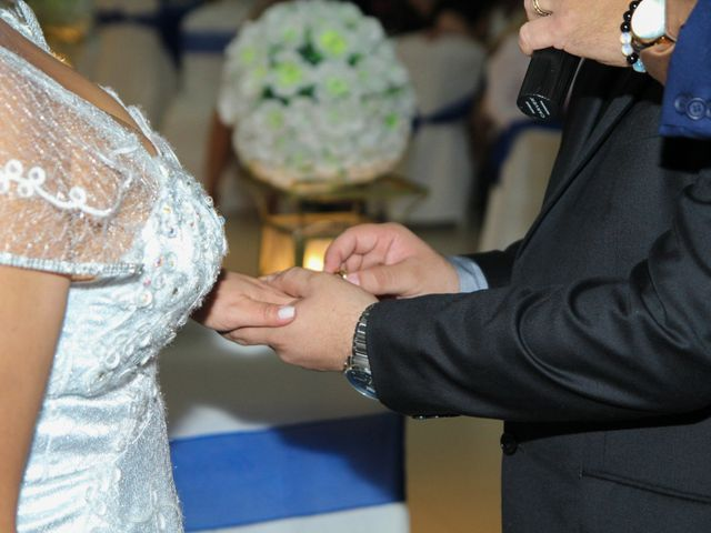 O casamento de Elias e Suelen em Manaus, Amazonas 27