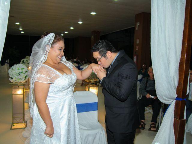 O casamento de Elias e Suelen em Manaus, Amazonas 28