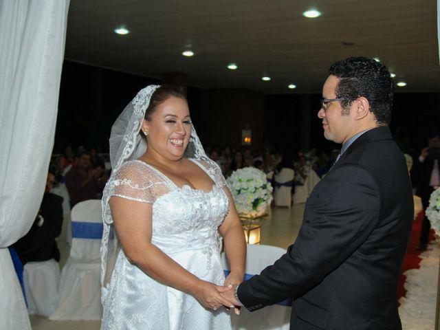 O casamento de Elias e Suelen em Manaus, Amazonas 29