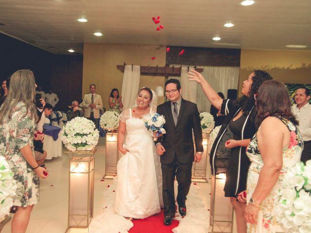 O casamento de Elias e Suelen em Manaus, Amazonas 1