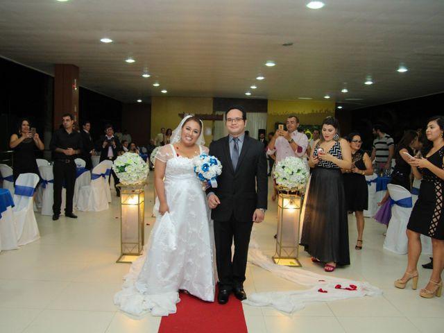 O casamento de Elias e Suelen em Manaus, Amazonas 32
