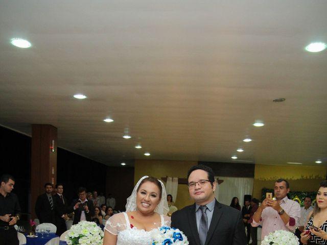 O casamento de Elias e Suelen em Manaus, Amazonas 33