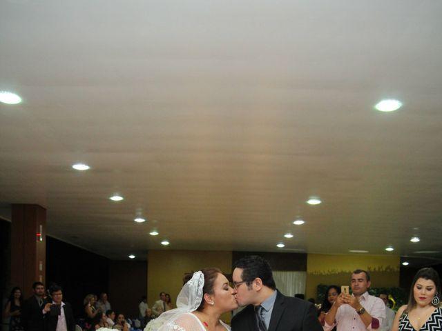 O casamento de Elias e Suelen em Manaus, Amazonas 34