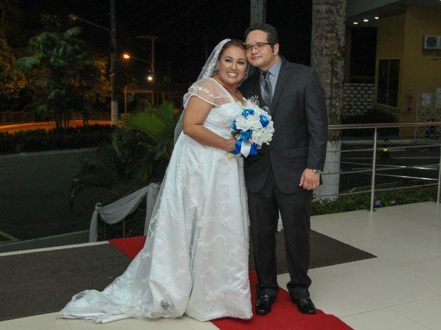 O casamento de Elias e Suelen em Manaus, Amazonas 35