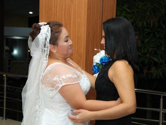 O casamento de Elias e Suelen em Manaus, Amazonas 36
