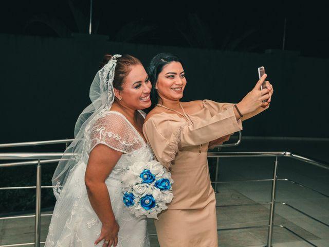O casamento de Elias e Suelen em Manaus, Amazonas 37