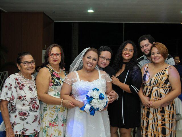 O casamento de Elias e Suelen em Manaus, Amazonas 40