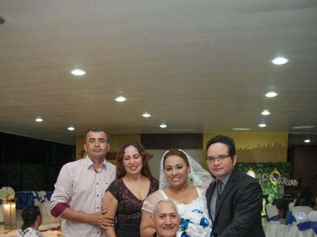 O casamento de Elias e Suelen em Manaus, Amazonas 41