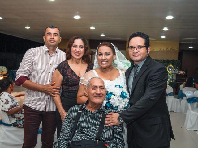O casamento de Elias e Suelen em Manaus, Amazonas 42